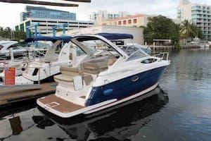 Motorboat Hollywood Florida 1