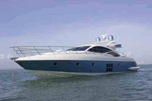 motorboat hollywood florida