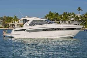 Inboard Motorboat Coral Gables