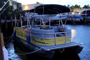 Bentley Pontoon Florida