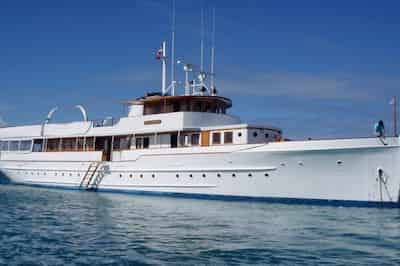Custom Boat for July 4th Florida