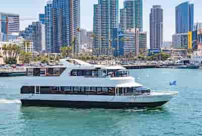 Big Yacht San Diego