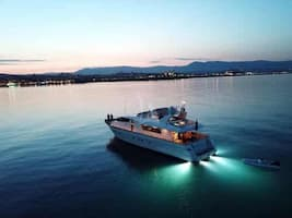 Vessel Cannes