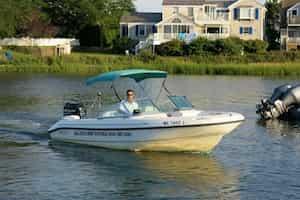 Boat Massachusetts