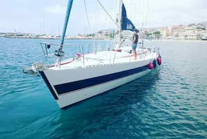 Sailing Vessel Nice