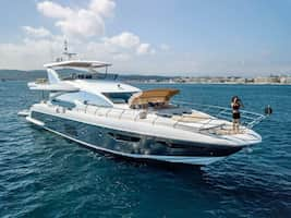 Watercraft Cannes 1