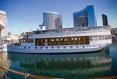 Boat San Diego