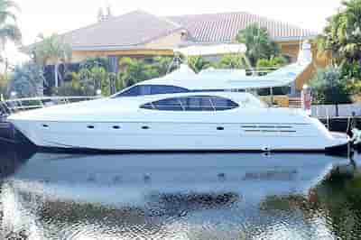 Boat for Parties in Fort Lauderdale