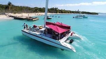 Speedboat Puerto Rico