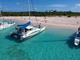 Catamaran Puerto Rico