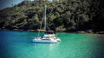Motor Vessel Sydney