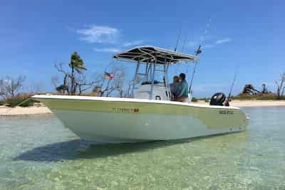 Fishing Vessel West Palm Beach