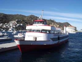 Custom Boat California