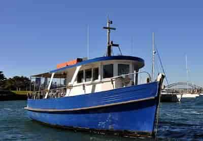 Custom Boat Sydney