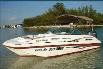 Custom Boat Tarpon Springs
