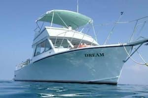 Speedboat Key West