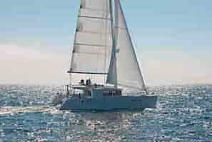 Yacht Puerto Rico 1