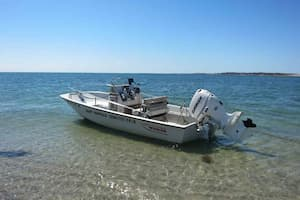 Motor Vessel Cape Cod