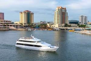 Romantic Boat Dinner Cruise in Florida