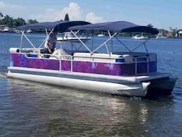 party boat sunny isles beach