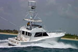 Fishing Watercraft Fort Lauderdale