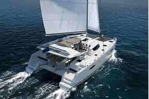 Yacht Key West