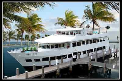 Large Yacht Fort Lauderdale