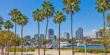 Long Beach Boats
