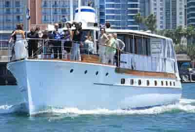 Super Yacht San Diego 1