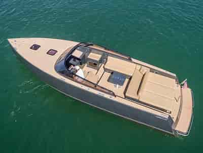 Luxury Romantic Boat Ride California