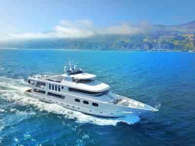 Super Boat Marina del Rey