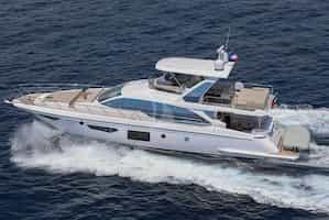 Mega Yacht France