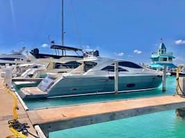Luxury Yacht Hallandale Beach