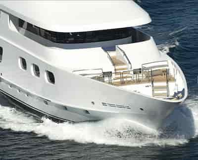 Super Yacht San Diego