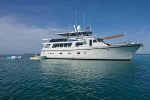 Custom Boat Bahamas