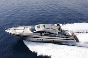 Mega Yacht Cannes