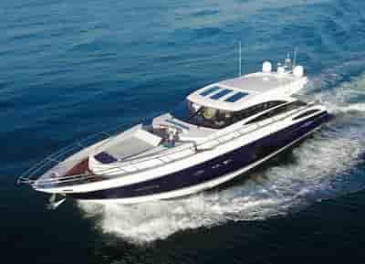 Mega Yacht Marina del Rey