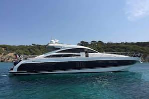 Luxury Yacht Saint Tropez