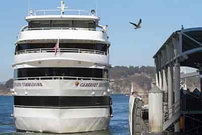 Mega Yacht San Francisco 3