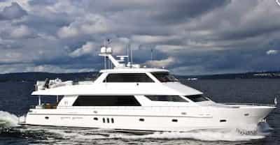 Mega Yacht Tarpon Springs