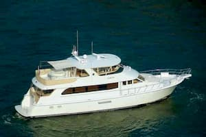 Mega Yacht West Palm Beach
