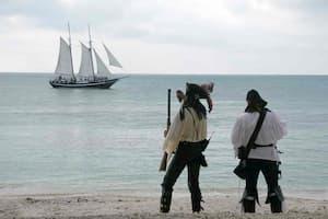 Custom Boat Key West
