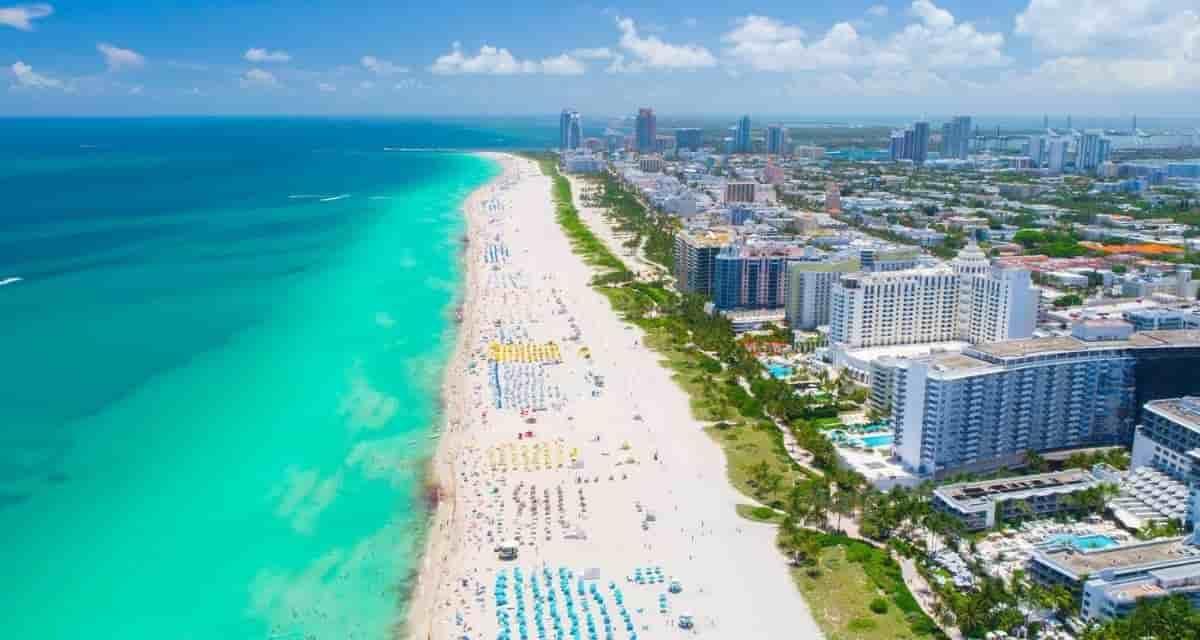 Miami Beach Boats