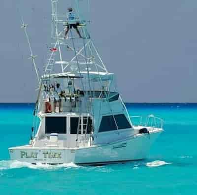 Miami Beach Fishing Boat Charters