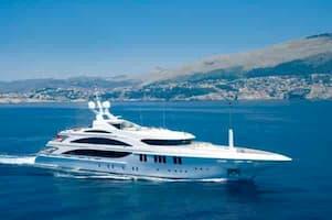 Super Yacht Monaco