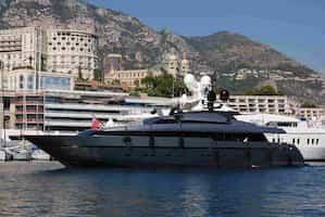 Monaco Boat Charters