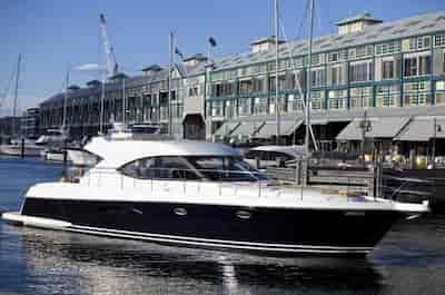 Vessel Sydney
