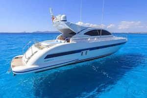 Motor Yacht Bahamas