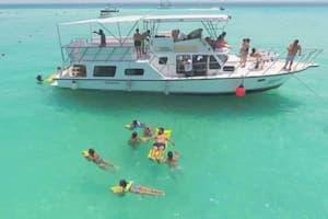 Motor Yacht Cancun