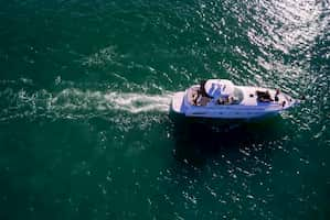 Motor Yacht Florida